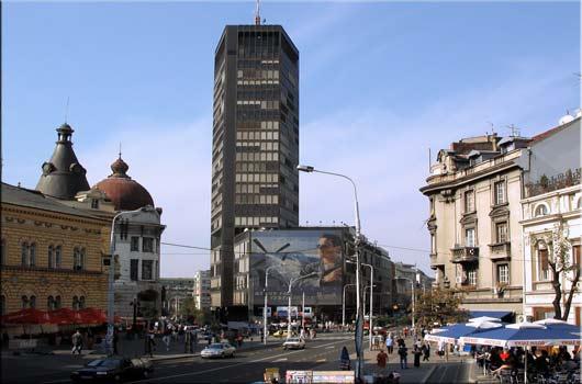 Srpski turizam - Beograd Bg09